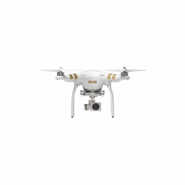 Dron DJI Phantom 3 4K