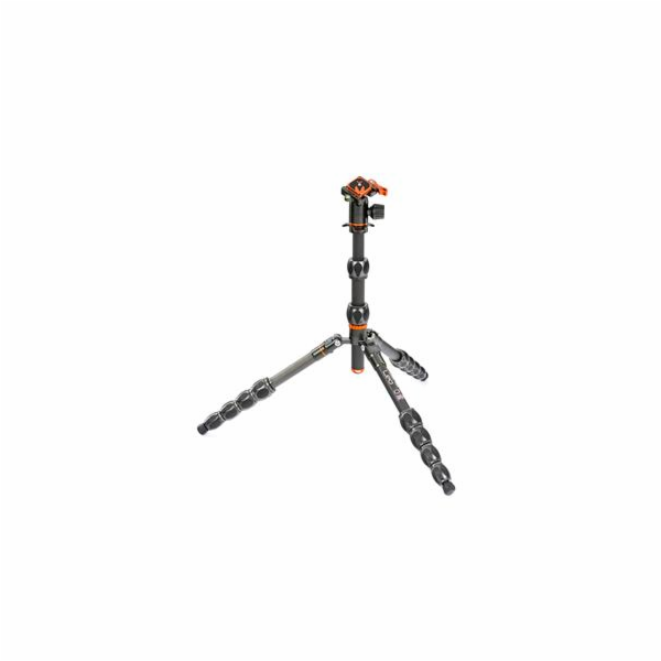 Stativ tripod 3 Legged Thing Pro 2.0 Leo & AirHed Pro LV šedý