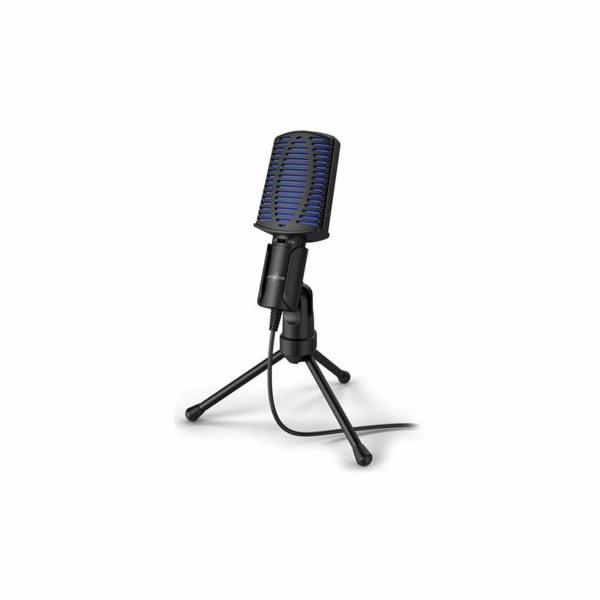 Mikrofon Hama uRage Stream 100, černý