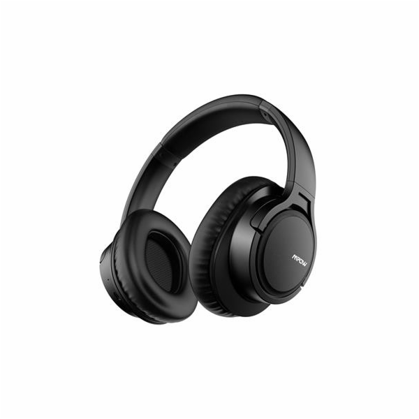 Sluchátka MPOW H7 bezdrátová, černá