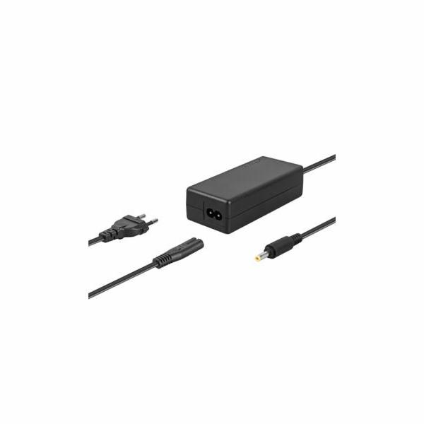 Adaptér Avacom nabíjecí pro notebooky IBM/Lenovo 20V 3,25A 65W konektor 4,0mm x 1,7mm - neoriginální
