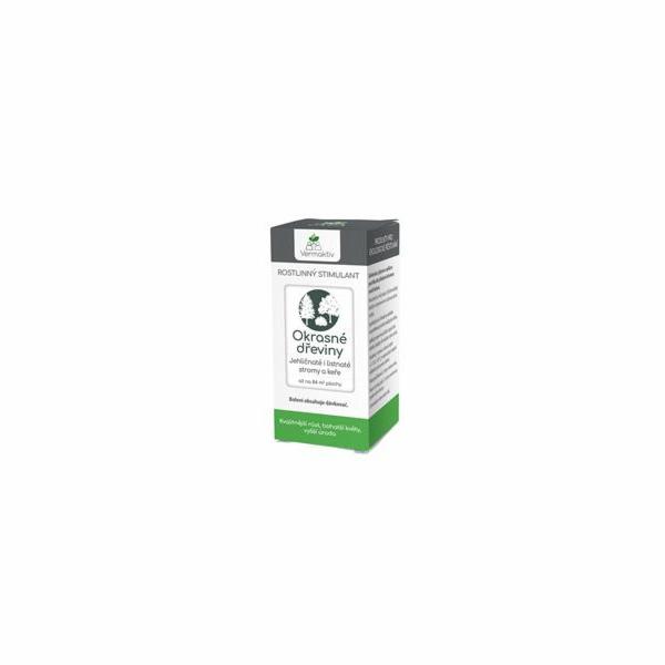 Stimulant Vermaktiv Stimul Okrasné dřeviny 35 ml
