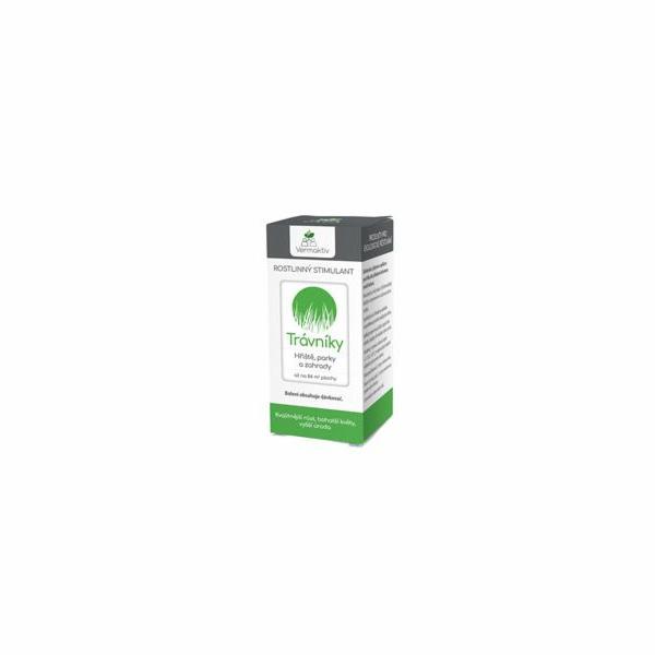 Stimulant Vermaktiv Stimul Trávníky 35 ml