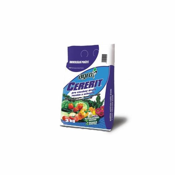 Hnojivo Agro Cererit 5 kg