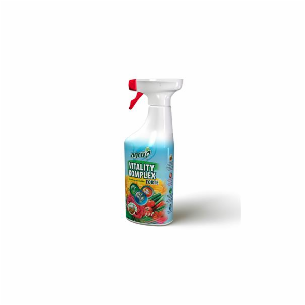 Hnojivo Agro Vitality Komplex Forte sprej 500 ml