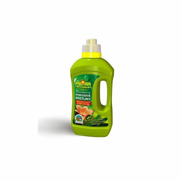 Hnojivo Agro Floria kapalné pro pokojové rostliny SMUTNICE 0,5l