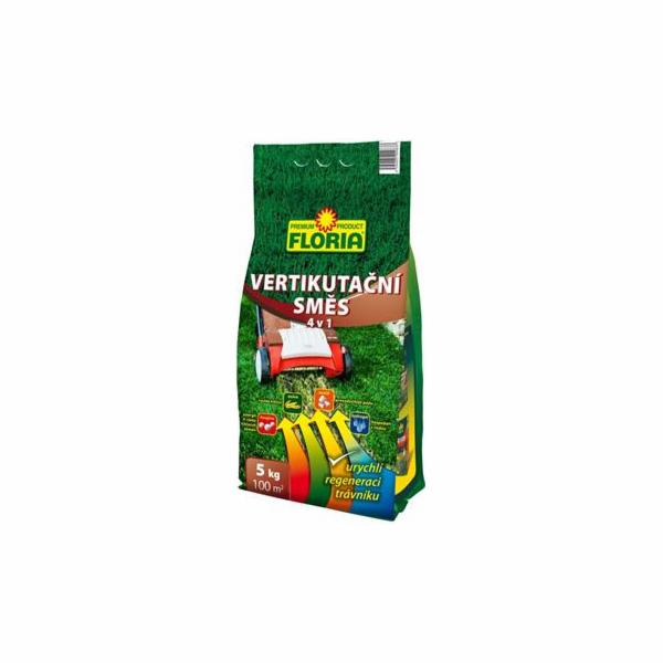 Substrát Agro FLORIA Vertikutační směs 5kg