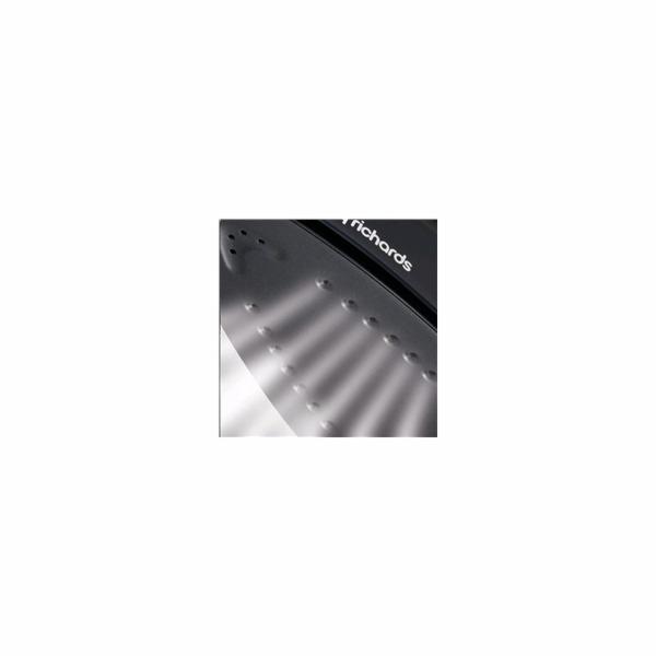 MORPHY RICHARDS Breeze Ceramic Black napařovací žehlička