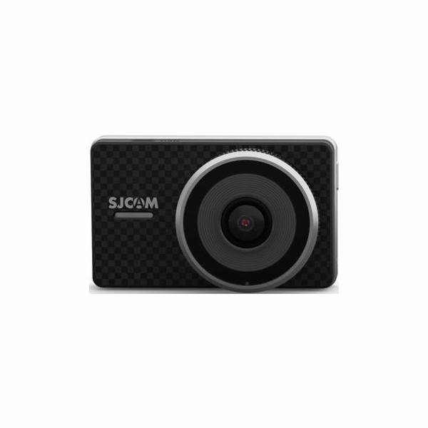 Kamera SJCAM SJDASH+ do auta, černá