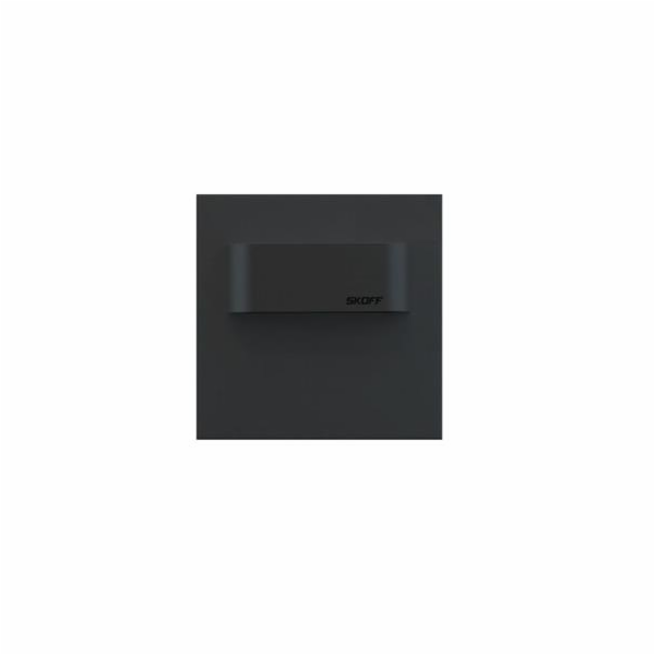 LED svítidlo Skoff TANGO Short Black - studená bílá