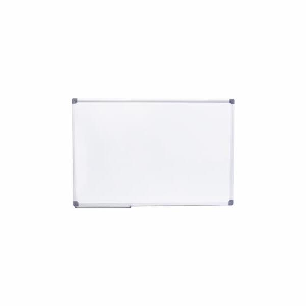 Tabule ARTA magnetická White 60 x 90 cm, lakovaný povrch, hliníkový rám