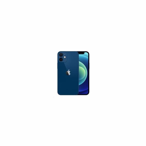 Apple iPhone 12 mini 64GB modrý