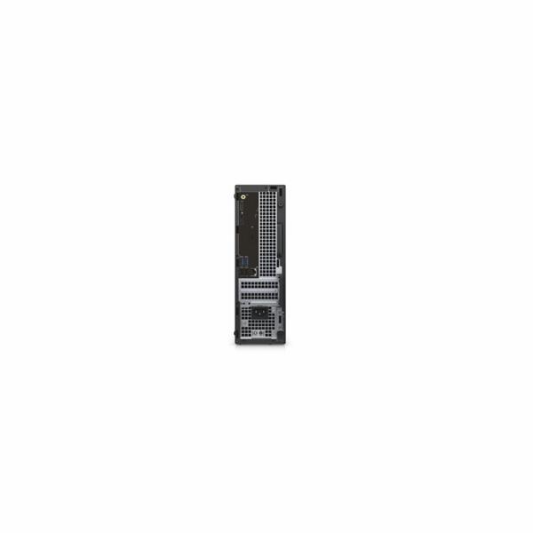 REPAS DELL PC 3050 SFF - i3-6100, 8GB, 256SSD, 500HDD, Intel HD Graphics, 1xHDMI, DP, 4xUSB 3.2, 4xUSB 2.0, W10P