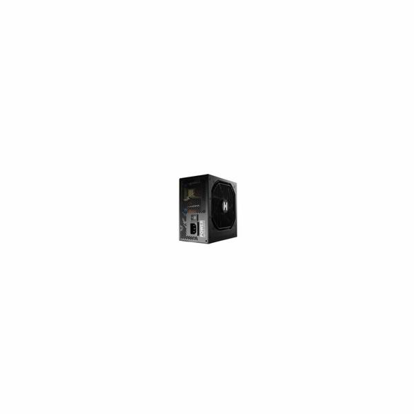 Fortron zdroj 550W, HYDRO GSM Lite PRO 550, 80PLUS GOLD, semi-modular