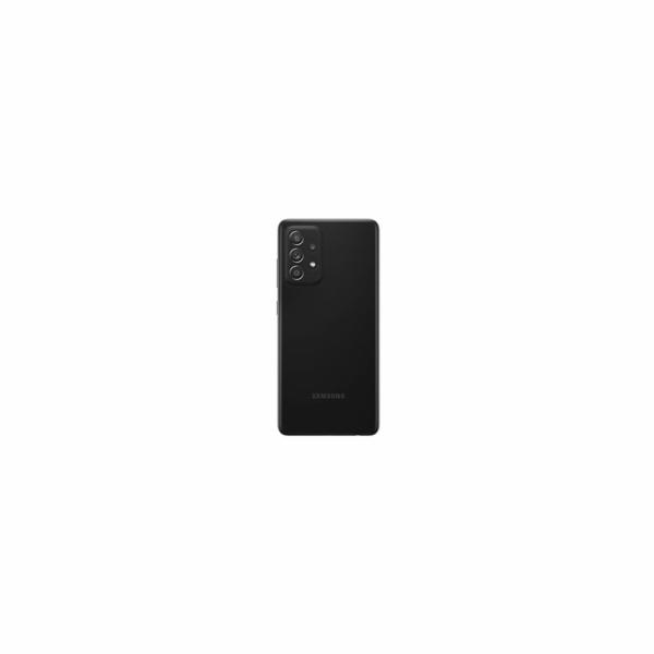 Samsung Galaxy A52 (A526), 128 GB, 5G, EU, Black