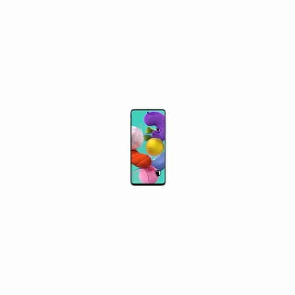 Samsung Galaxy A51 (A515), EU, Black