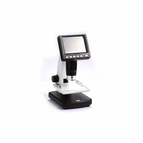 Mikroskop Levenhuk DTX 500 LCD Digitální