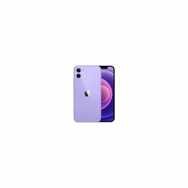 iPhone 12 128GB PURPLE APPLE
