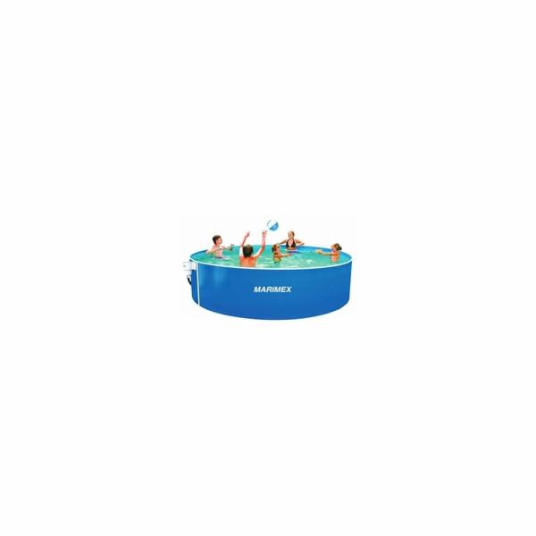 Bazén Marimex Orlando 4,57 x 1,07 m + skimmer Olympic