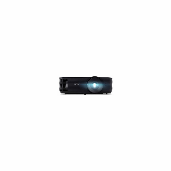 ACER Projektor X1128H, DLP 3D, SVGA, 4500Lm, 20000/1, HDMI, 2.7kg, Euro Power EMEA
