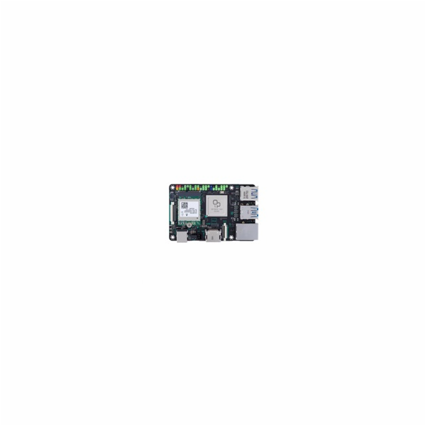 ASUS MB Tinker Board 2/2G, RK3399, 2GB DDR4, VGA, Micro SD(TF) card slot (push/pull), 1xHDMI, 1xUSB-