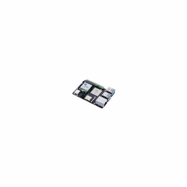 ASUS MB Tinker Board 2S/2G/16G, RK3399, 2GB DDR4, VGA, 16GB eMMC, Micro SD(TF), 1xHDMI, 3xUSB, 1xUSB