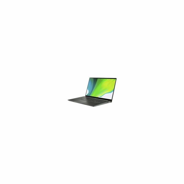 "Acer Swift 5 NX.HXAEC.005 (SF514-55GT-77MF) i7-1165G7/16GB+N/A/1TB SSD+N/A/GeForce MX350 2GB/14"" FHD IPS Touch/BT/W10 Home/Green"