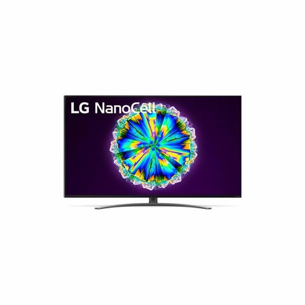 Televize LG 49NANO86 4K UHD