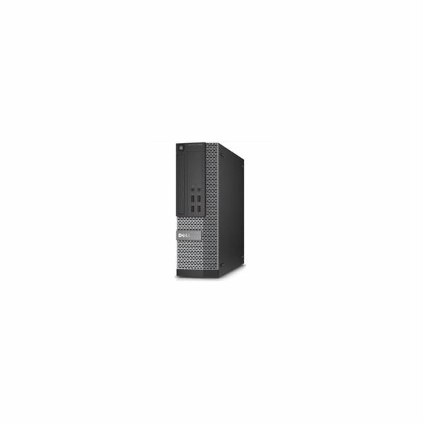 REPAS DELL PC 7020 SFF - Pentium G3240, 4GB, 240SSD, Intel HD Graphics, VGA, DP, 6xUSB 2.0, 4xUSB 3.0, W10P