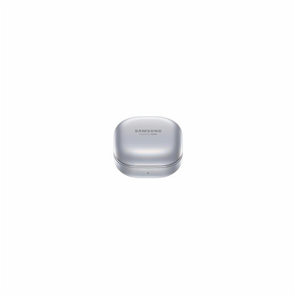 Samsung bluetooth sluchátka Galaxy Buds Pro, stříbrná