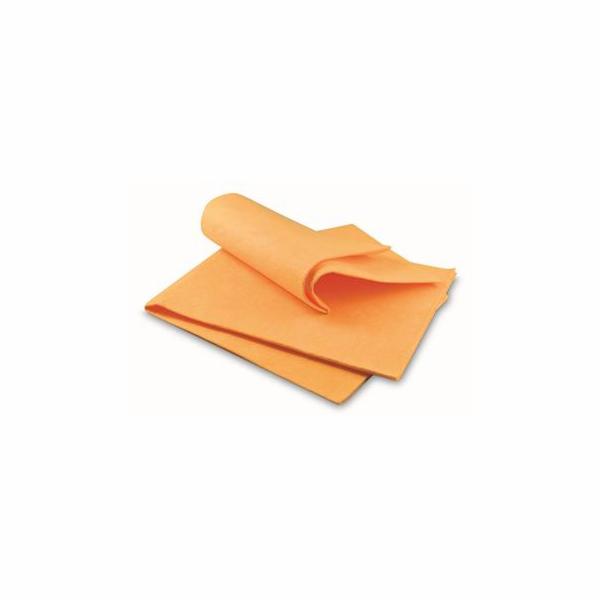 Hadr Niteola na podlahu viskózní oranžový 60x70 cm, 1 ks nebalený