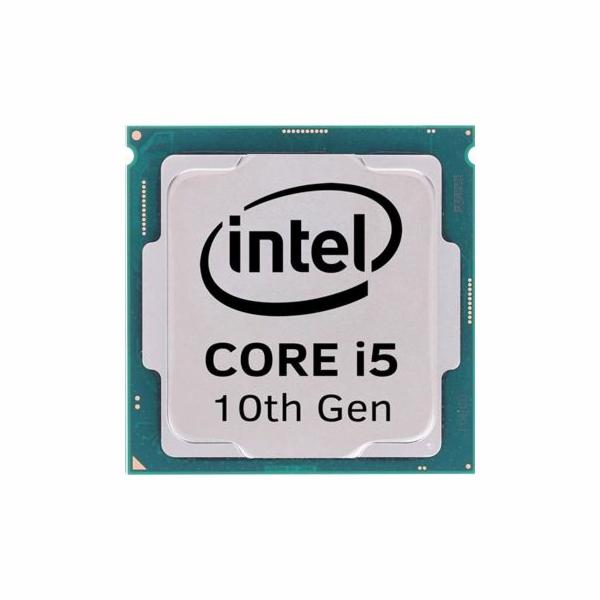 Procesor Intel Core i5-10600KF 4,10GHz 12MB L3 LGA1200, tray (bez chladiče a VGA)