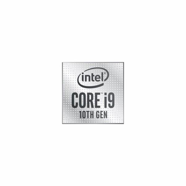 Procesor Intel Core i9-10900 2,80GHz 20MB L3 LGA1200, tray (bez chladiče)