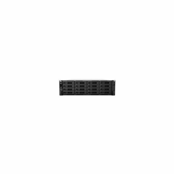 Synology RS4021xs+ RackStation (8C/XeonD-1541/2,1-2,7GHz/16GBRAM/16xSATA/2xUSB3.0/4xGbE/2x10GbE/2xPCIe)