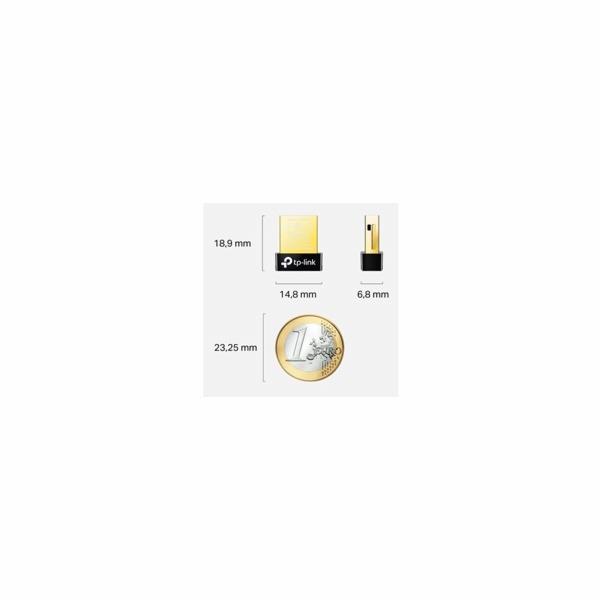 TP-Link UB400 [Bluetooth 4.0 Nano USB Adaptér]
