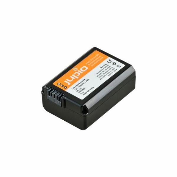 Baterie Jupio NP-FW50 pro Sony