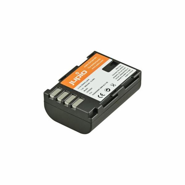 Baterie Jupio DMW-BLF19E pro Panasonic