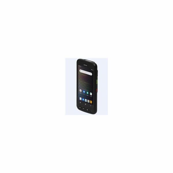 """Custom P-RANGER terminál RP310 5"""", Android 9, 4G, Scanner"""