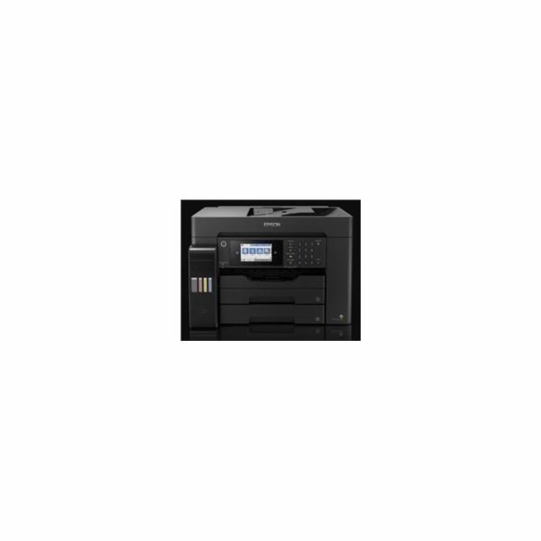 EPSON L15150 - A3+/32-22ppm/4ink/DADF/Fax/Wi-Fi//LAN/Duplex/CISS