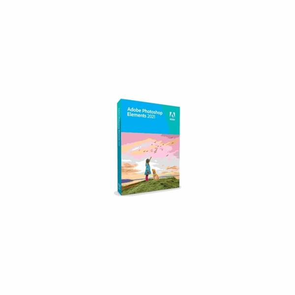 Photoshop Elements 2021, Grafik-Software