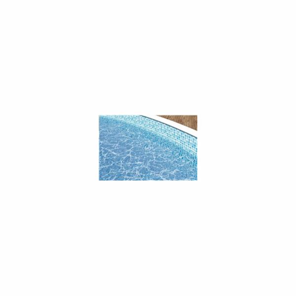 Fólie Marimex pro Orlando 3,66 x 0,9 m mozaika, vnitřní