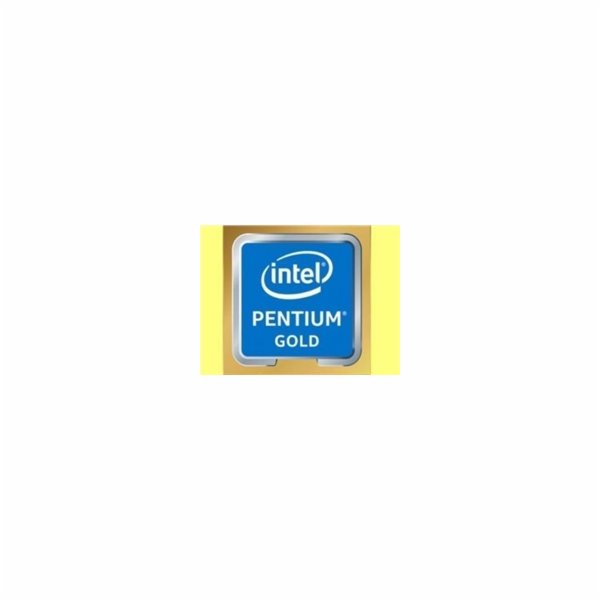 Pentium® Gold G6405, Prozessor