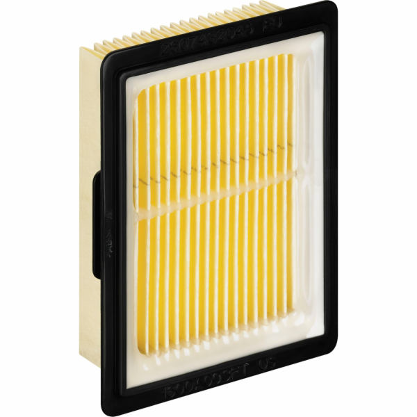 Faltenfilter für GAS 10,8 V-LI Professional