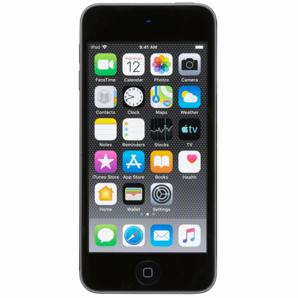 Apple iPod touch space seda 32GB 7. generace