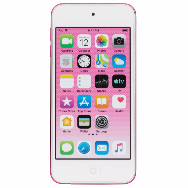 Apple iPod touch ruzova 32GB 7. generace