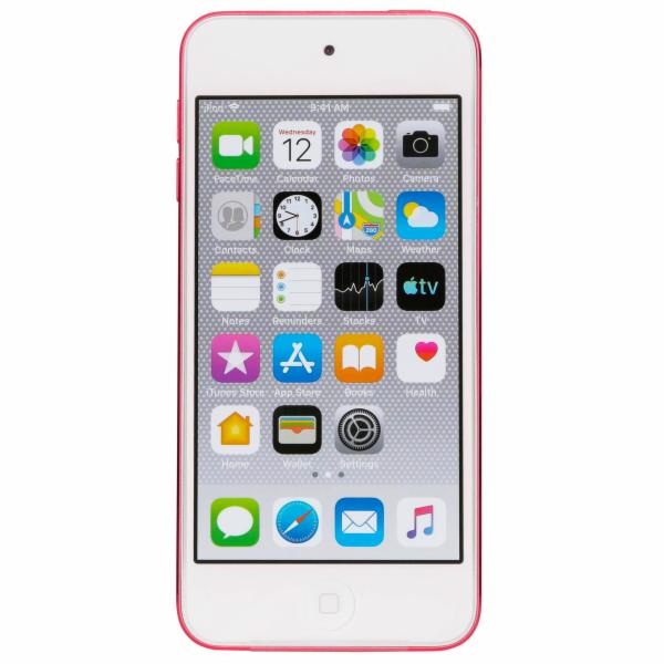 Apple iPod touch cervena 32GB 7. generace