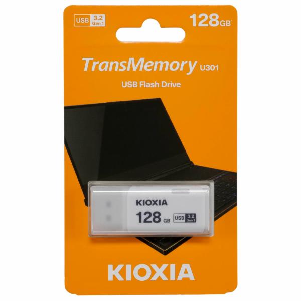 Kioxia U301 Hayabusa USB tyc USB 3.0 128GB