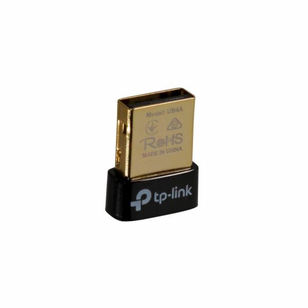 TP-Link UB4 Bluetooth 4.0 Nano USB Adapter