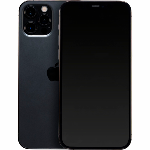 Apple iPhone 12 Pro 128GB Graphit MGMK3ZD/A