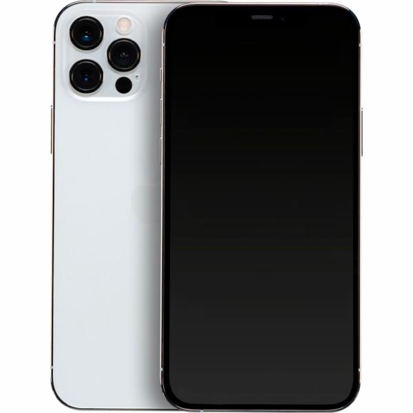 Apple iPhone 12 Pro 128GB stribrna MGML3ZD/A